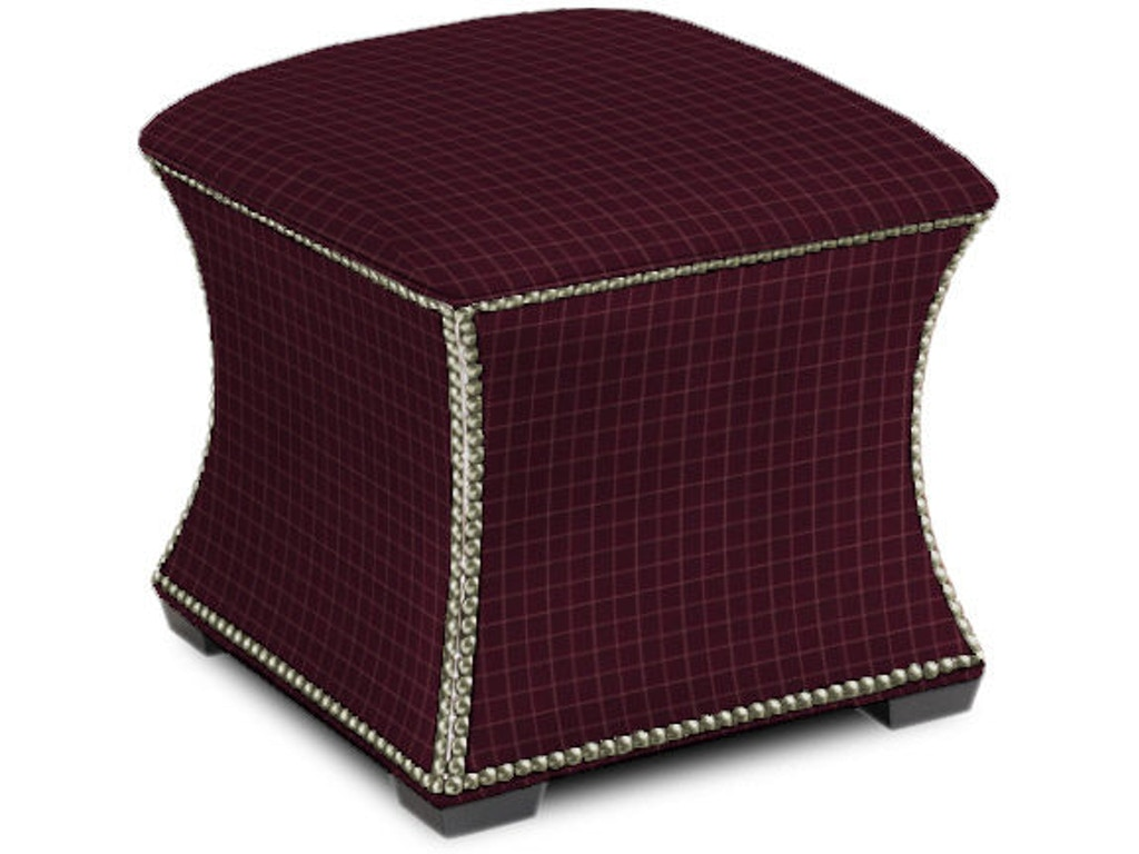 Stupendous Lexington Living Room Eclipse Ottoman 7501 44 Flemington Pabps2019 Chair Design Images Pabps2019Com