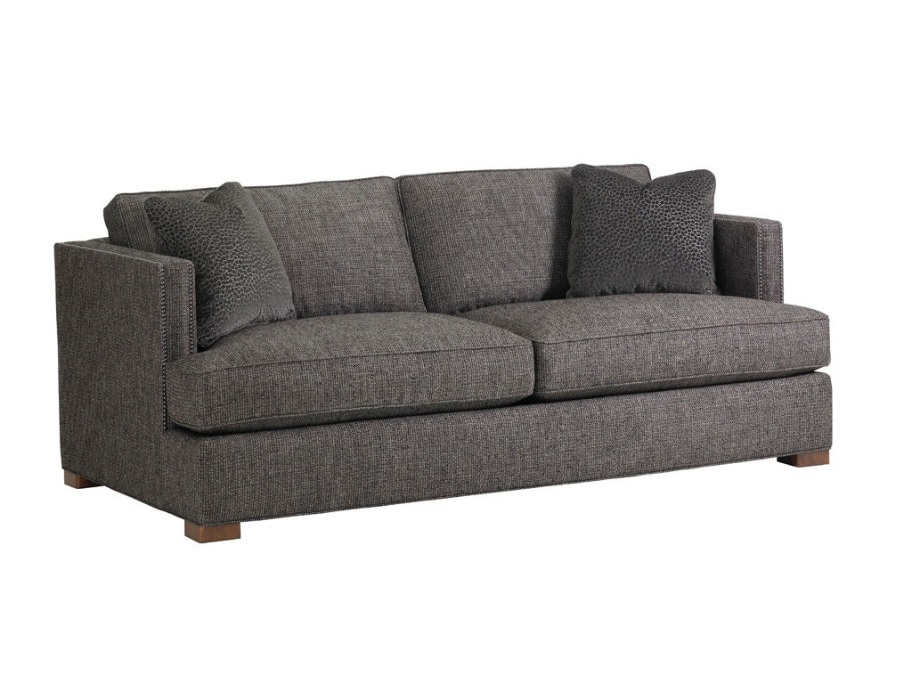 Loose Pillow Back Sofa Design Inspiration Images Gallery Lexington Living Room Fillmore 7505 33 Norwood