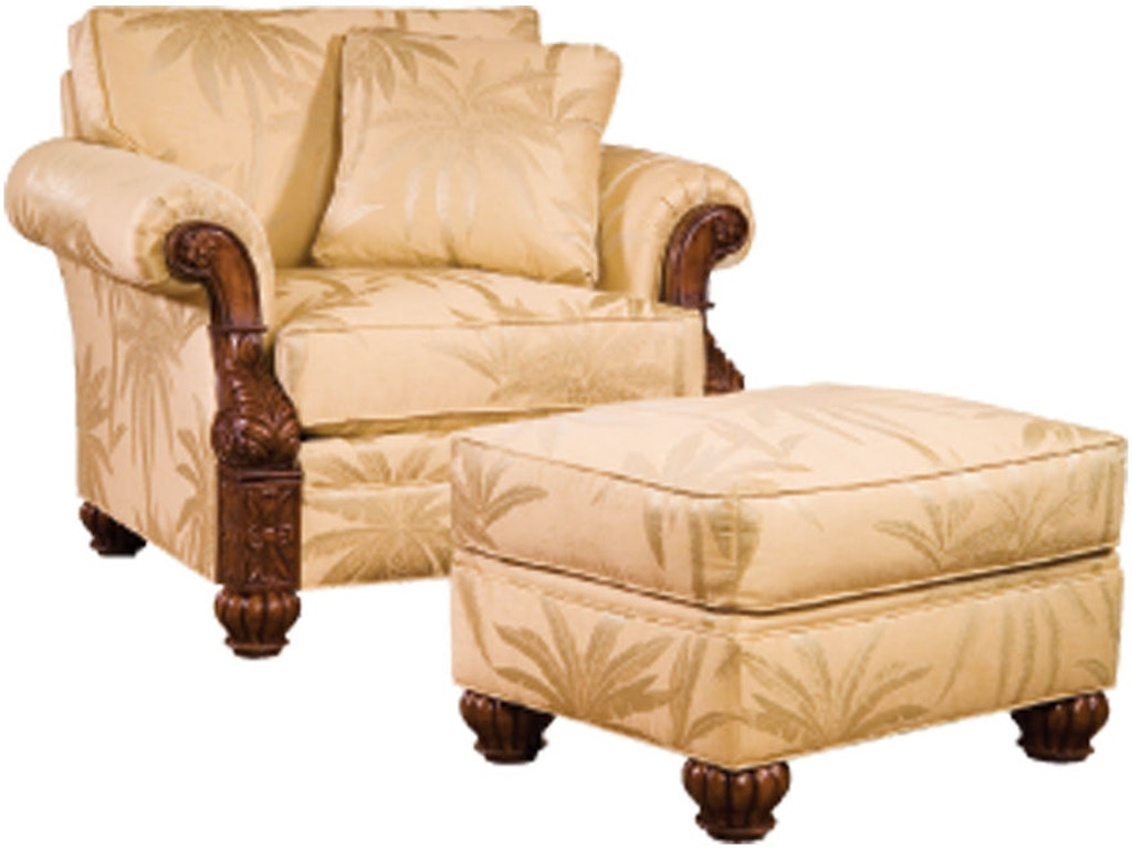 Benoa harbour chair 7530 11 for Walter e smithe living room furniture