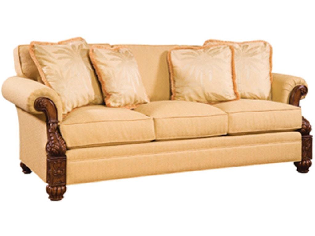 Lexington Living Room Benoa Harbour Sofa 7530 33 Blockers Furniture Ocala Fl