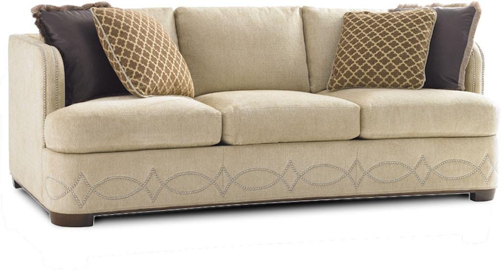 The Lexington Living Room Elizabeth Sofa Is Available In Mesa Az Area From Furniture Plus Inc 7535 33