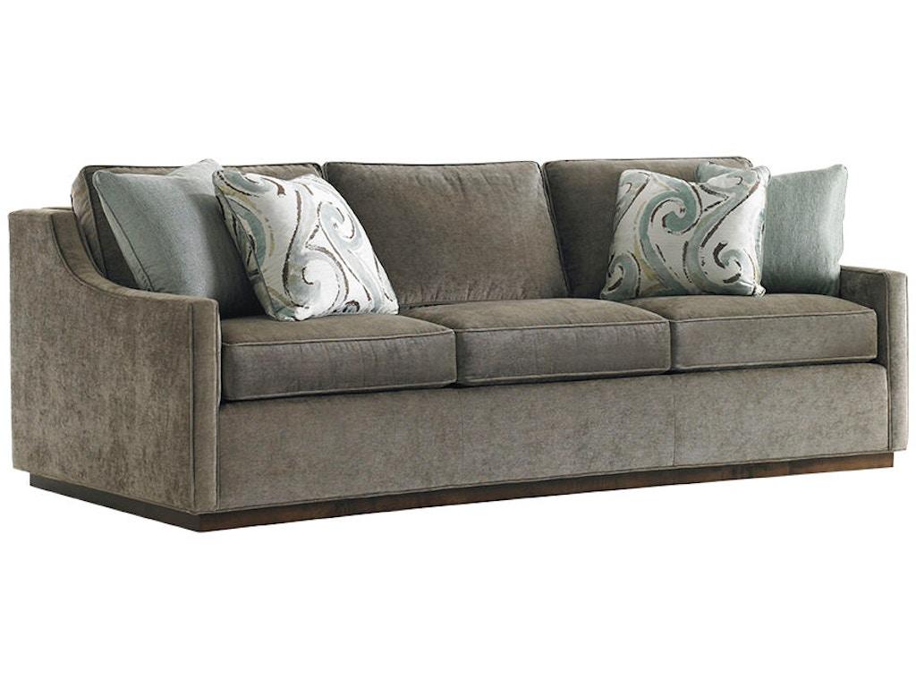 Lexington Living Room Bartlett Sofa 7566 33 Thomasville