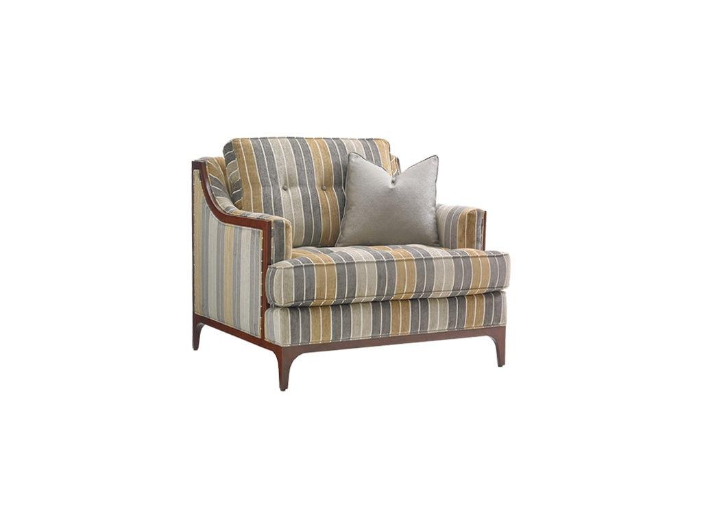 Delicieux Lexington Furniture Barclay Chair 7577 11