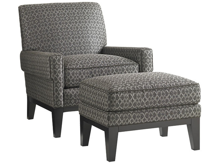 Lexington Giovanni Ottoman 7579-44