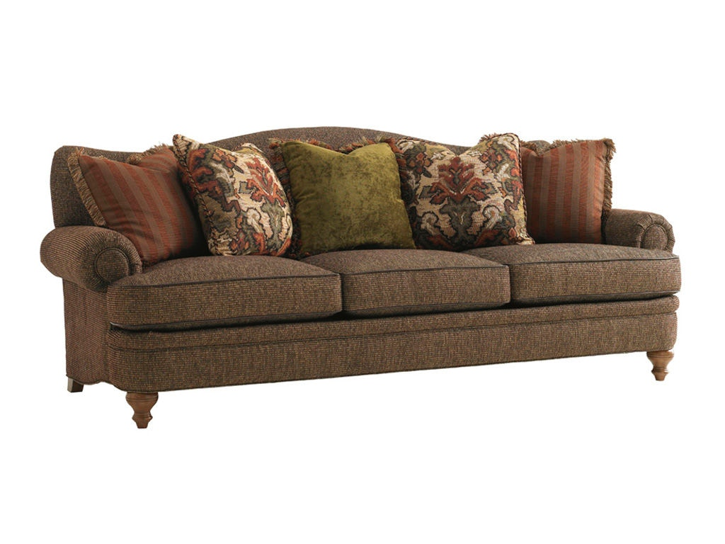 Lexington Living Room Ashford Tight Back Sofa 7603 33 Louis Shanks Rh  Louisshanksfurniture Com Broyhill Sofas Louis Shanks Leather Sofas