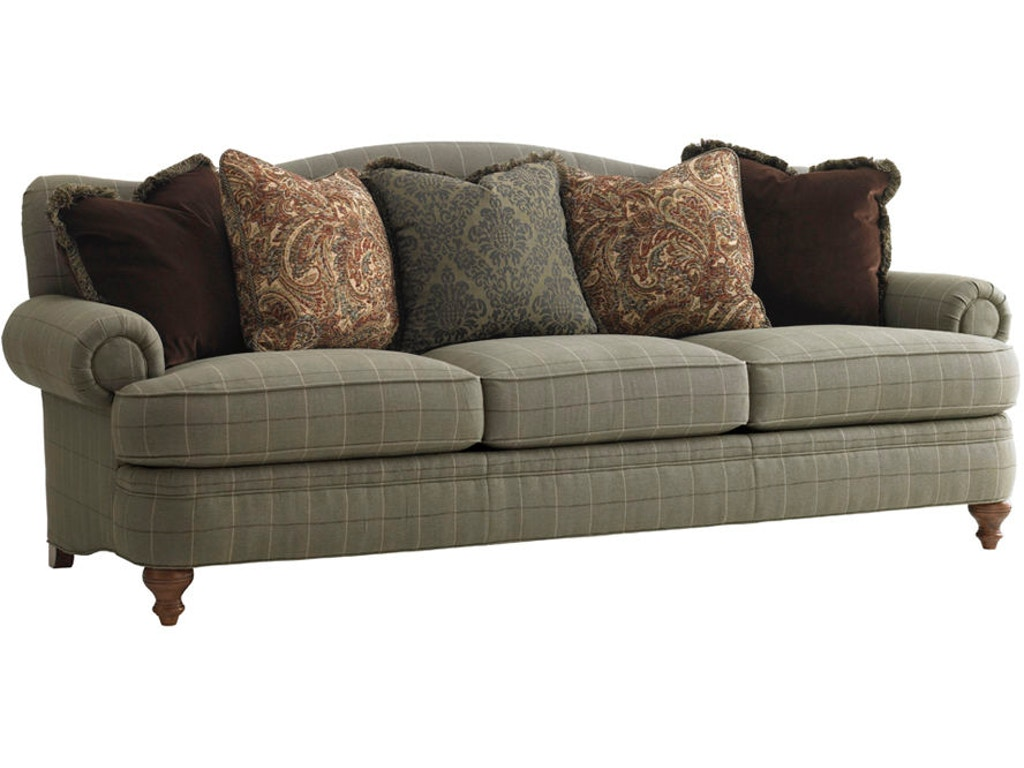 Lexington Living Room Ashford Tight Back Sofa Greenbaum - Ashford sofa