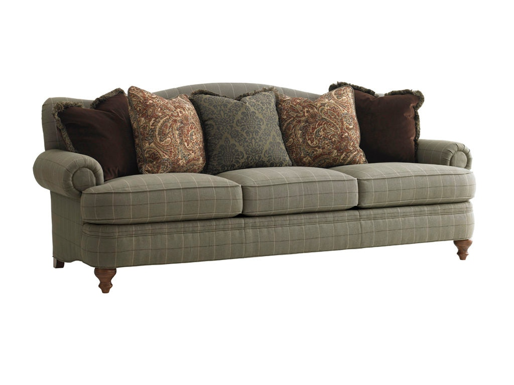 Lexington Ashford Tight Back Sofa Jadeyn 33JC