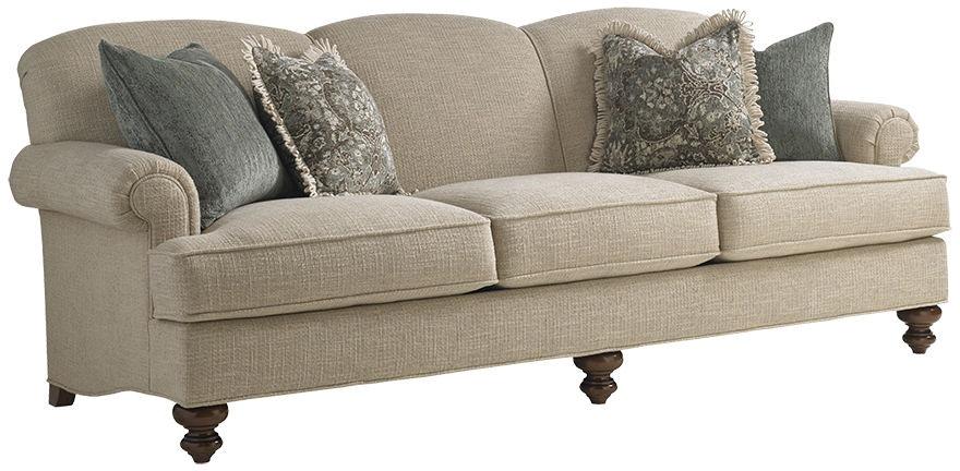 Awesome Lexington Living Room Asbury Sofa 7608 33 Mark Thomas Home Machost Co Dining Chair Design Ideas Machostcouk