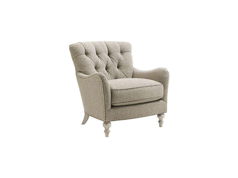 Lexington Westcott Chair 7609-11