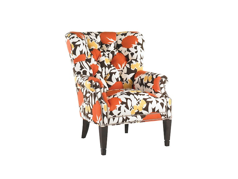 Lexington Wilton Wing Chair 7612-11