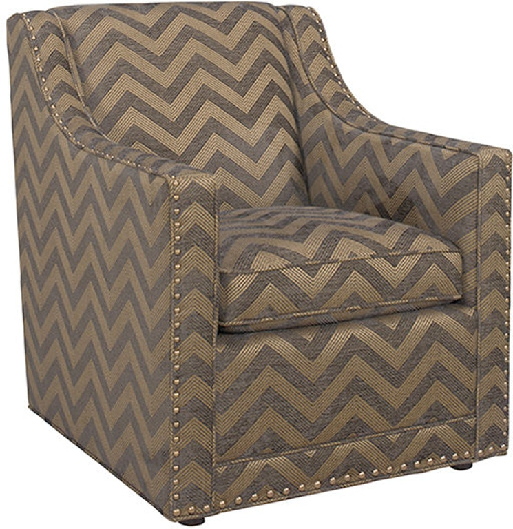Lexington Living Room Barrier Chair 7620 11 Gorman S