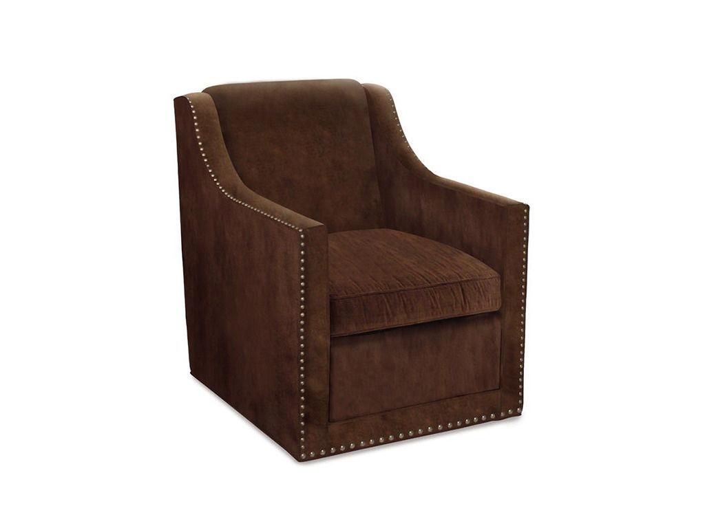 Lexington Barrier Swivel Chair 7620 11SW