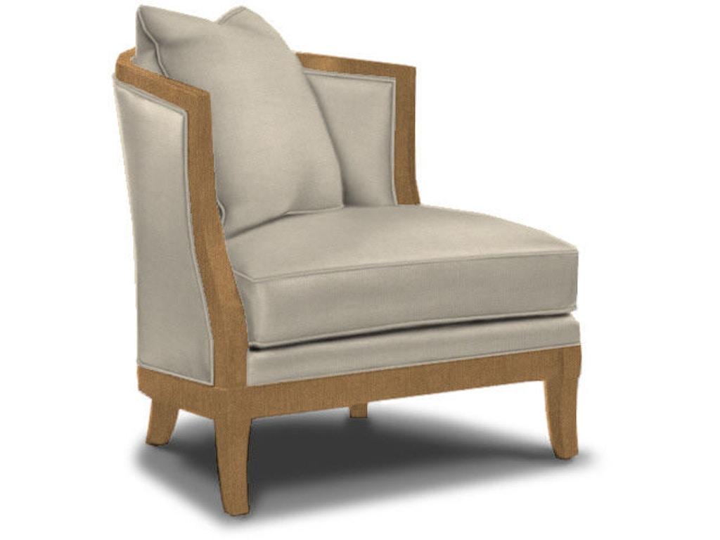 Lexington Living Room Garland Left Arm Facing Chair 7640