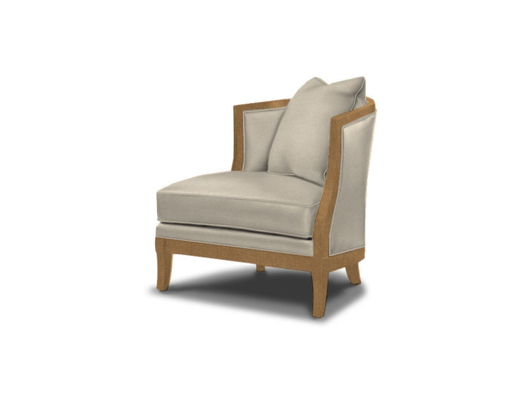 Lexington Garland Right Arm Facing Chair 7640-11R