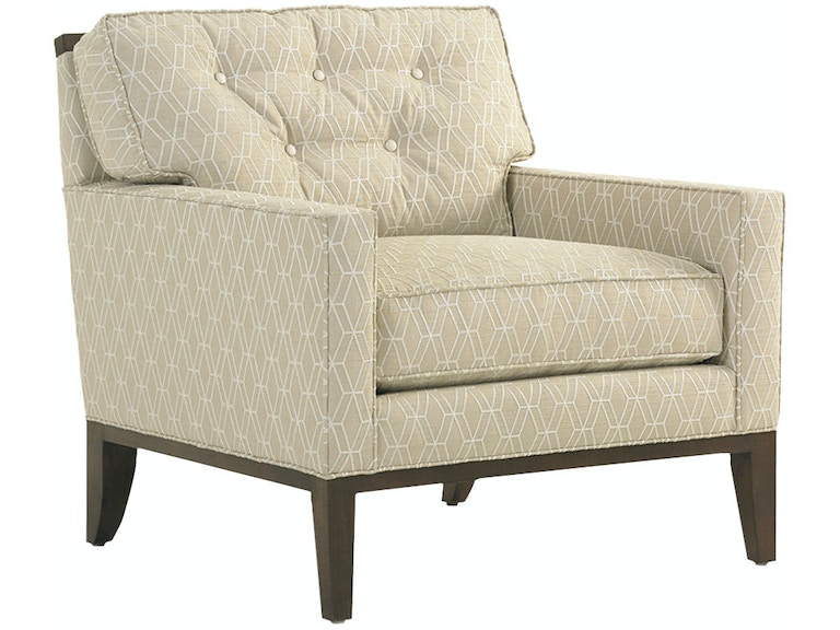 Lexington Fernhill Lounge Chair 7646-11