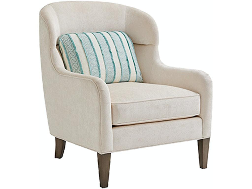 Lexington Living Room Chaffery Chair 7648 11 Blockers Furniture Ocala Fl