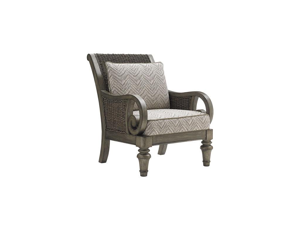 Lexington Furniture Glen Cove Chair 7704 11