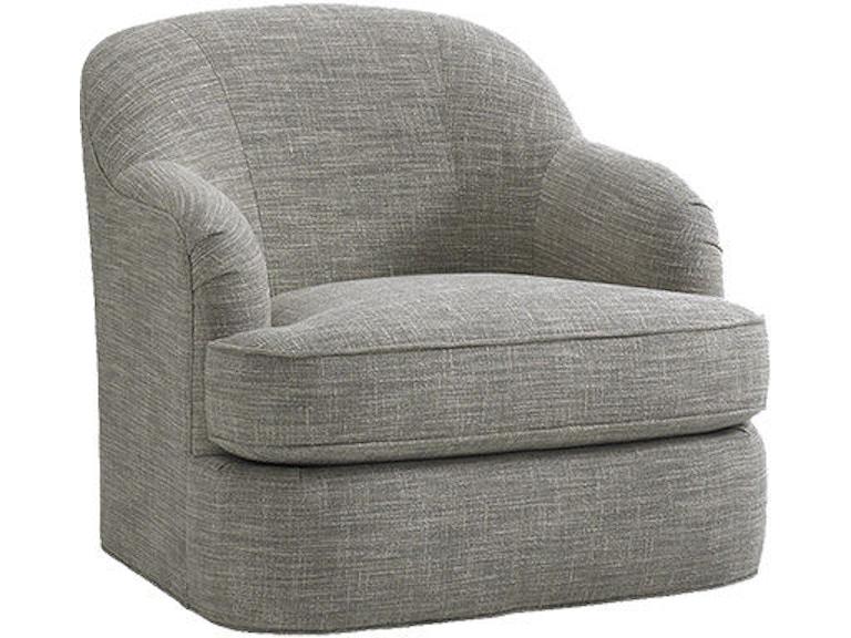 Surprising Lexington Living Room Alta Vista Swivel Chair 7710 11Sw Bralicious Painted Fabric Chair Ideas Braliciousco