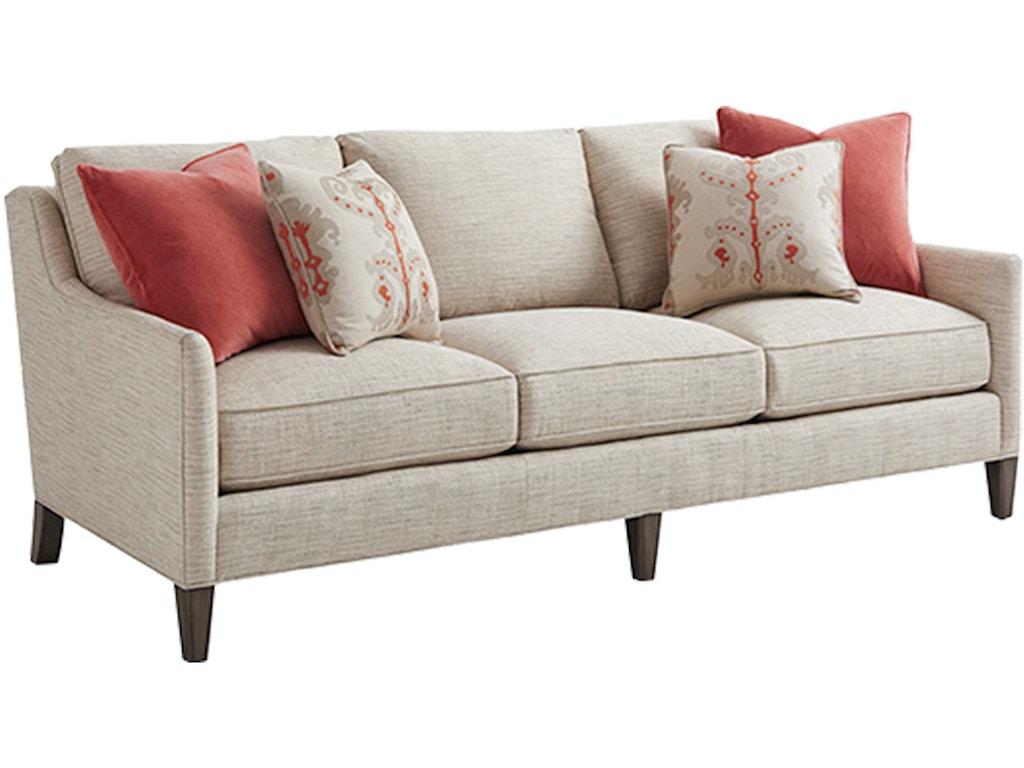 Lexington Living Room Turin Sofa 7716 33 Blockers Furniture Ocala Fl