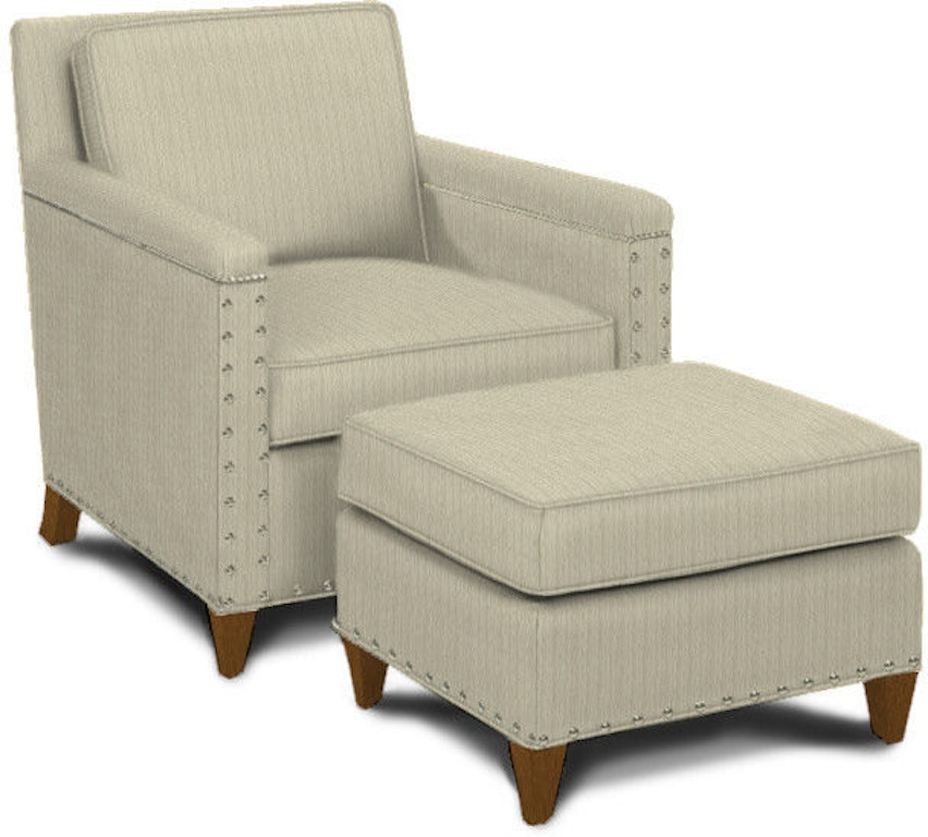 Lexington Living Room Chase Chair 7725 11 Kalin Home