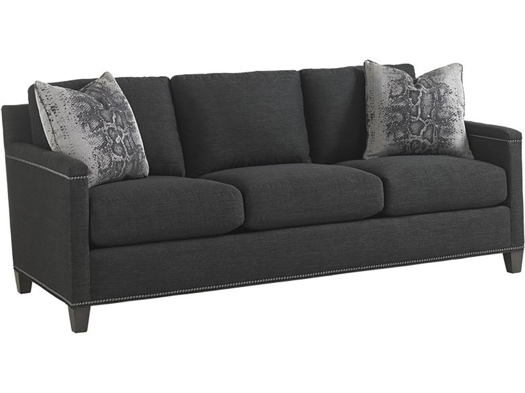 Lexington Living Room Strada Sofa 7728 33 Blockers Furniture Ocala Fl