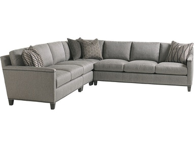 Living Room Sectionals - Hamilton Park Interiors - Murray, Utah