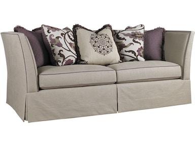Lexington Living Room Hadley Sofa 7827 33 Thomasville Of