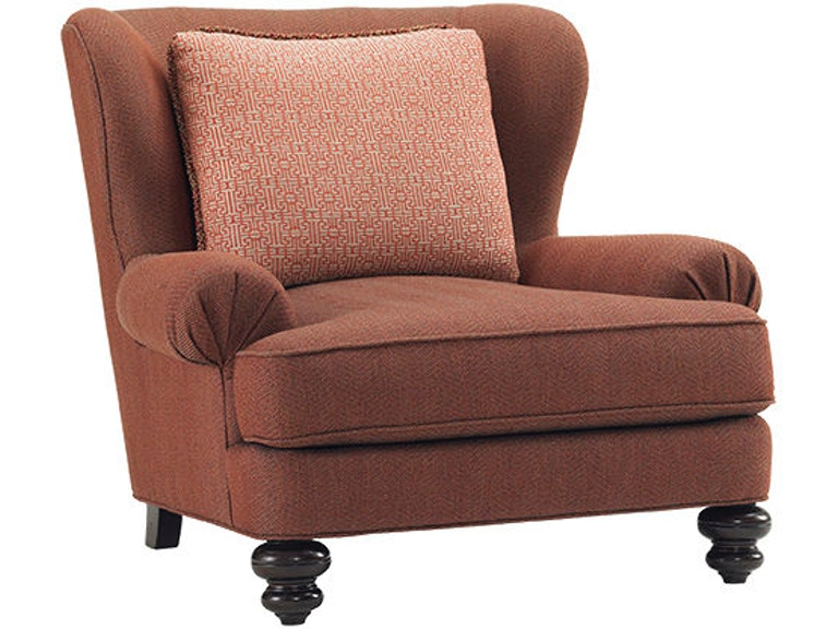 Lexington Kent Chair 7876-11