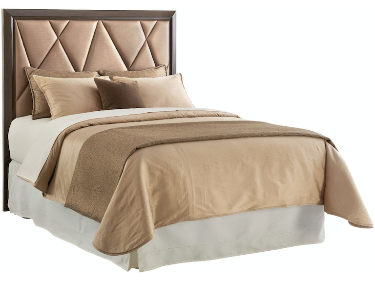 Lexington Spectrum Panel Bed 5/0 Queen Headboard 790-143HB