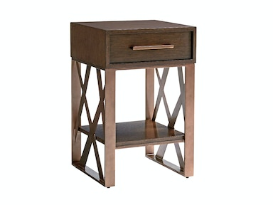Lexington Cella Night Table 790-622