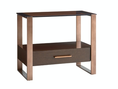 Lexington Portico Nightstand 790-623C
