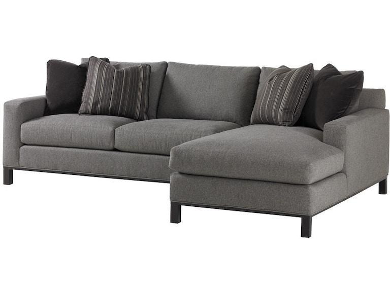 Lexington Living Room Chronicle Raf Chaise 7910 57r Blockers Furniture Ocala Fl