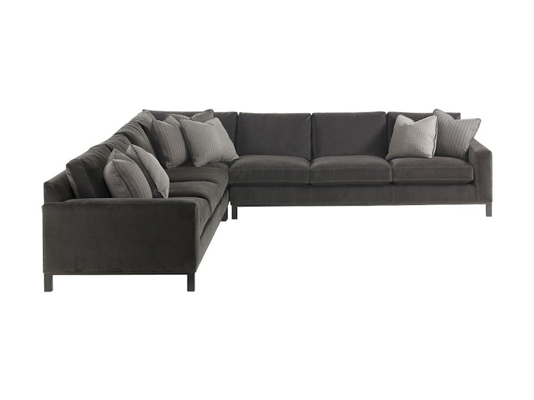 Lexington Chronicle Sectional 7910-Sectional