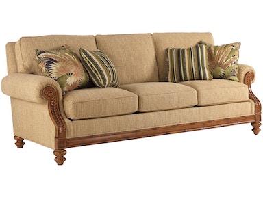 Lexington Furniture West S Sofa 7921 33