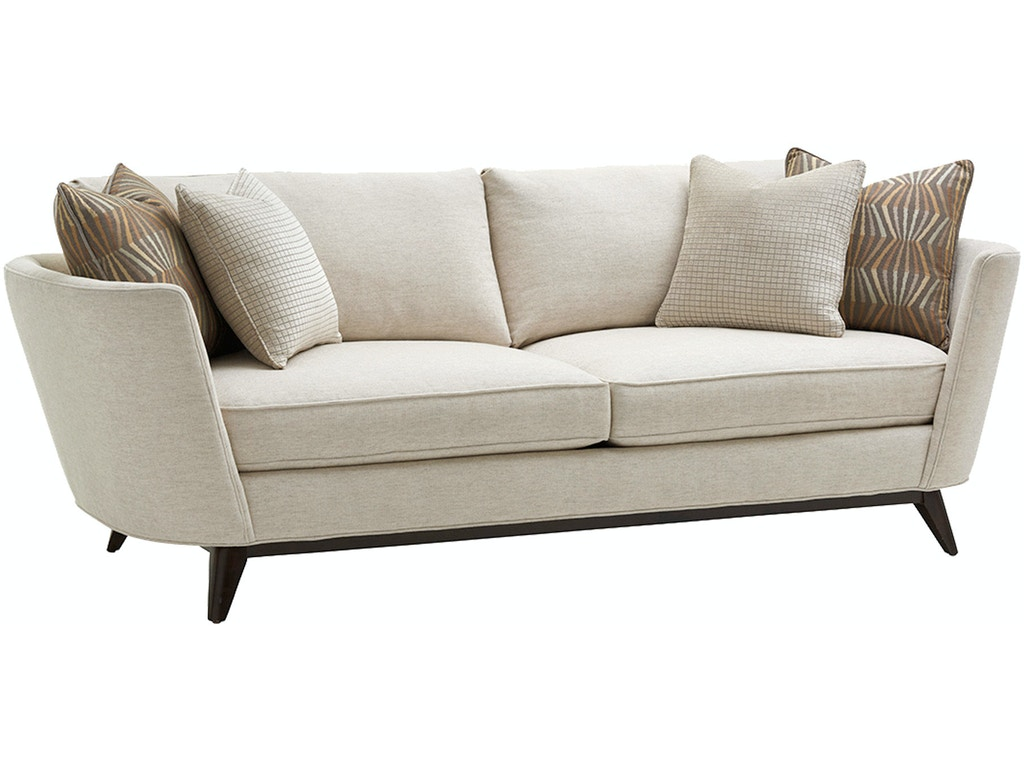 Lexington living room kahn sofa 7928 33 quality for Q furniture west kirby