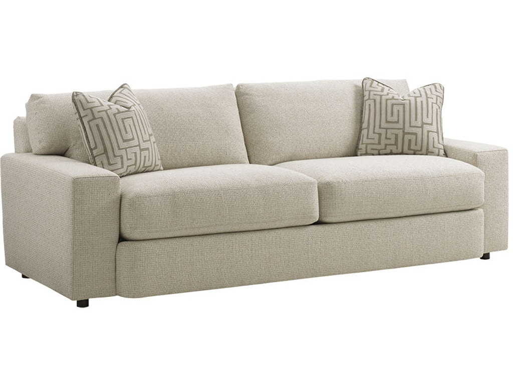 Lexington Living Room Sakura Sofa 7930 33 Blockers Furniture Ocala Fl