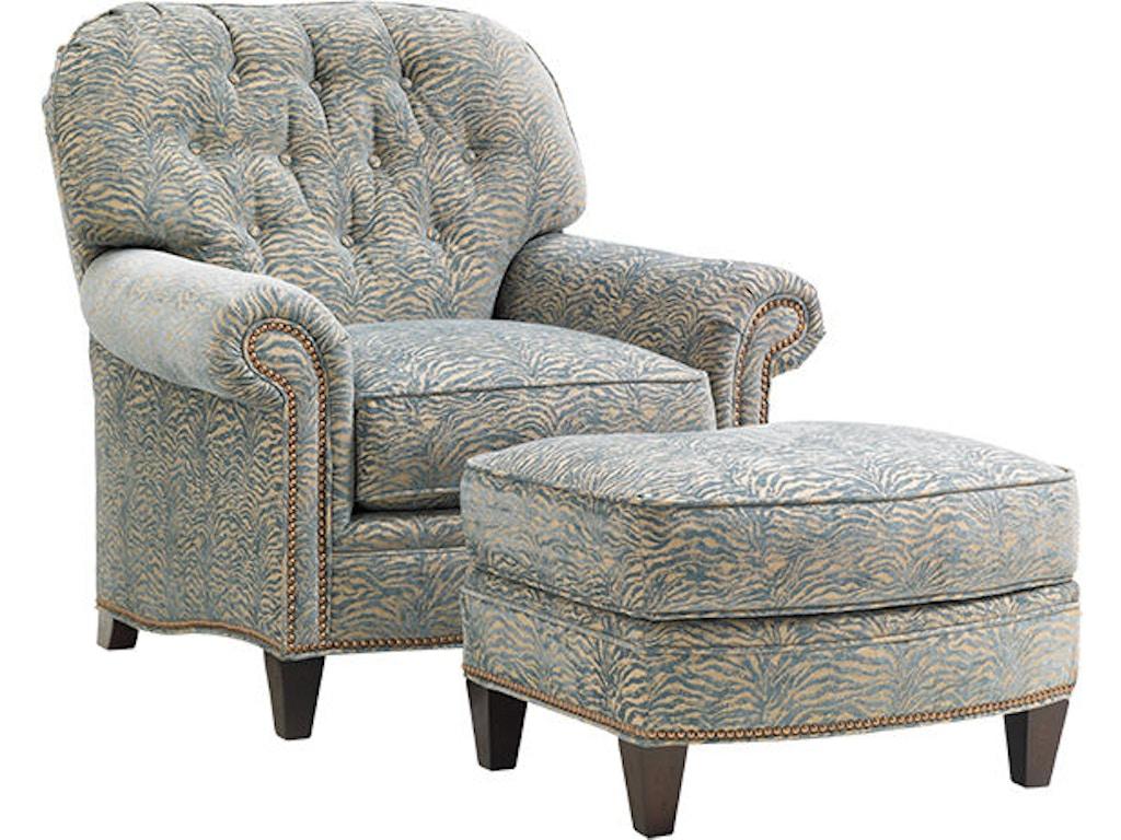 Lexington Living Room Bayville Ottoman 7935 44 Blockers Furniture Ocala Fl