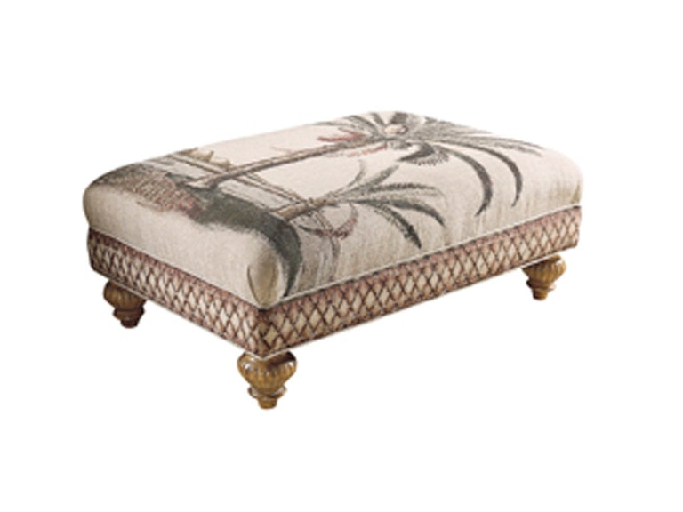 Lexington Bahia Ottoman 7958-44