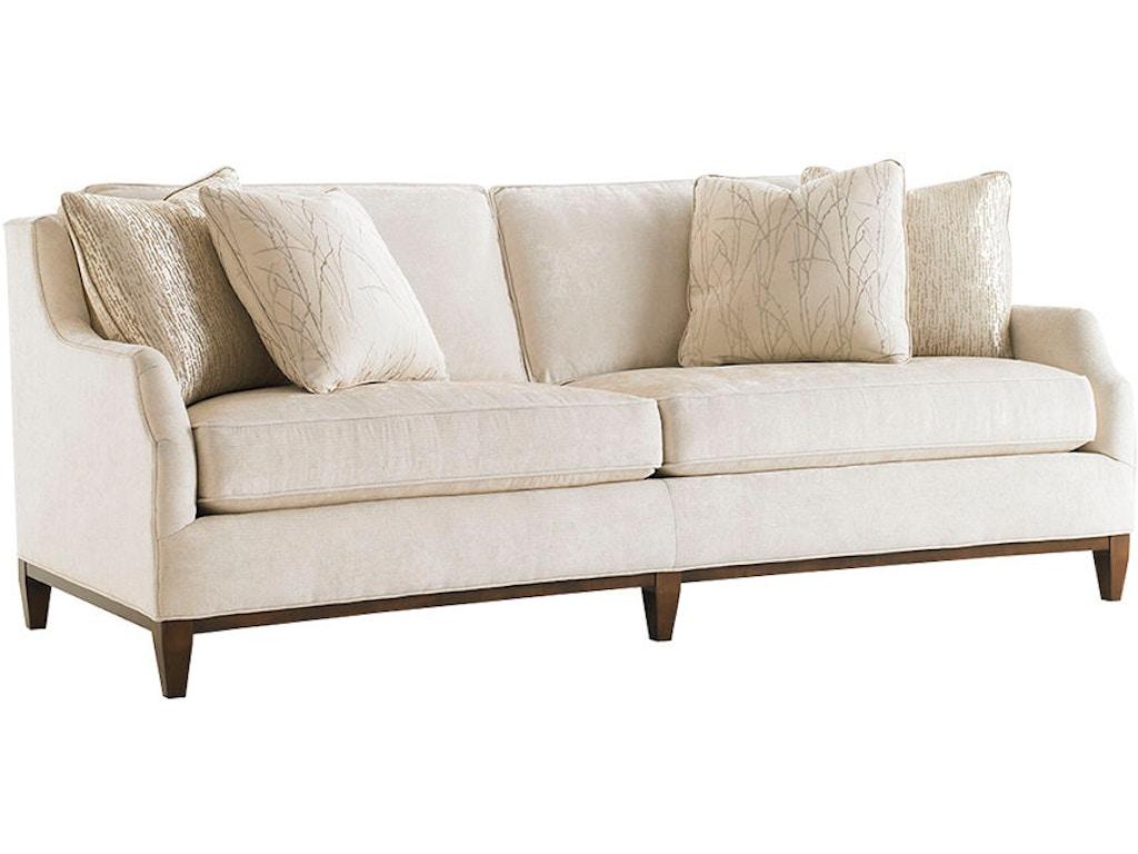 Lexington Living Room Conrad Sofa 7991 33 Blockers Furniture Ocala Fl