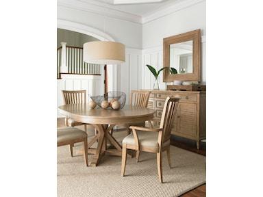 Lexington Dining Room San Marcos Table 830 870c