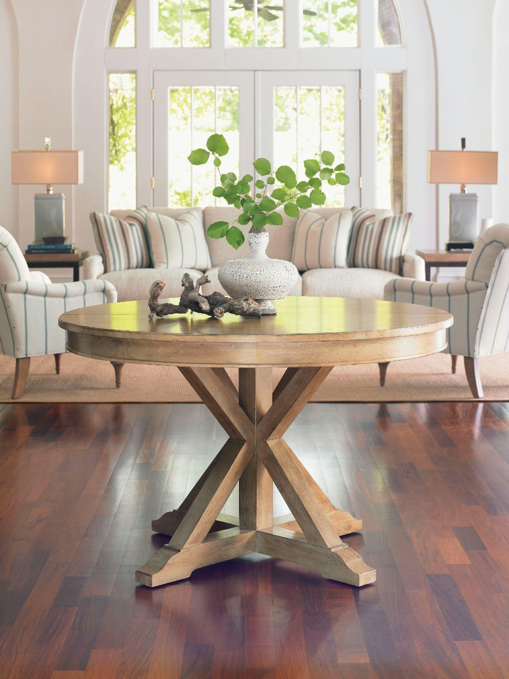 Lexington Furniture San Marcos Dining Table 830 870C