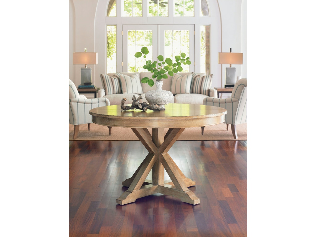 San marcos dining table lx010830870c for Walter e smithe dining room furniture