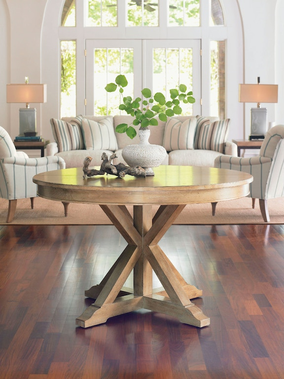 Lexington Dining Room San Marcos Dining Table 830 870c High Point Furniture Jasper And