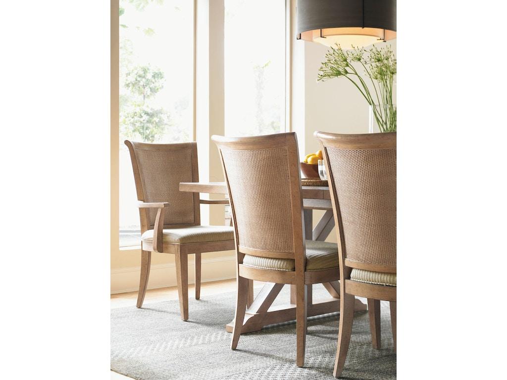 Los Altos Arm Chair Lx830883150300