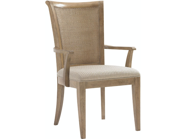 Lexington Dining Room Los Altos Arm Chair Embly Required 830 883 01 Stacy Furniture Grapevine Allen And Plano Texas