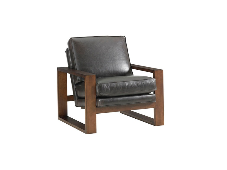 Lexington Axis Leather Chair LL1516-11