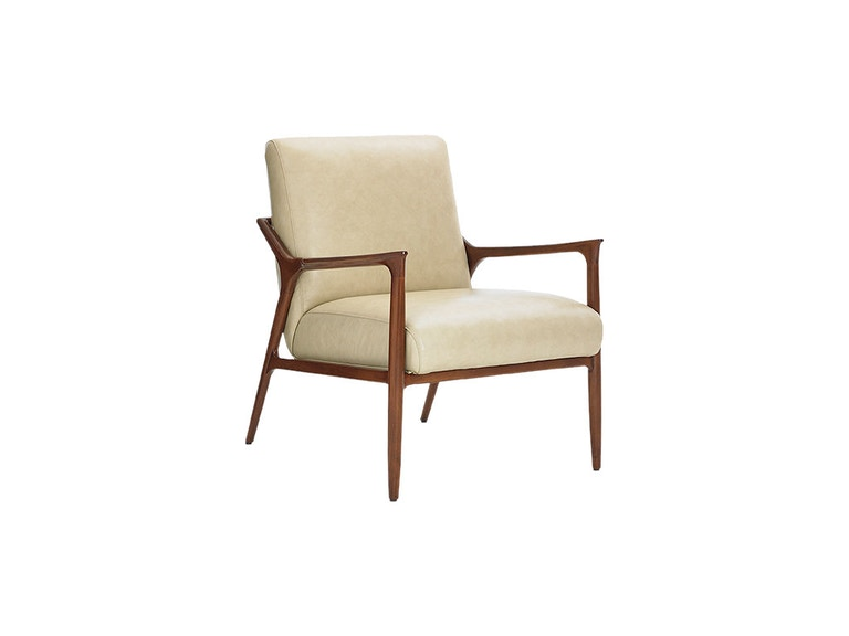 Lexington Warren Chair Leather LL1783-11