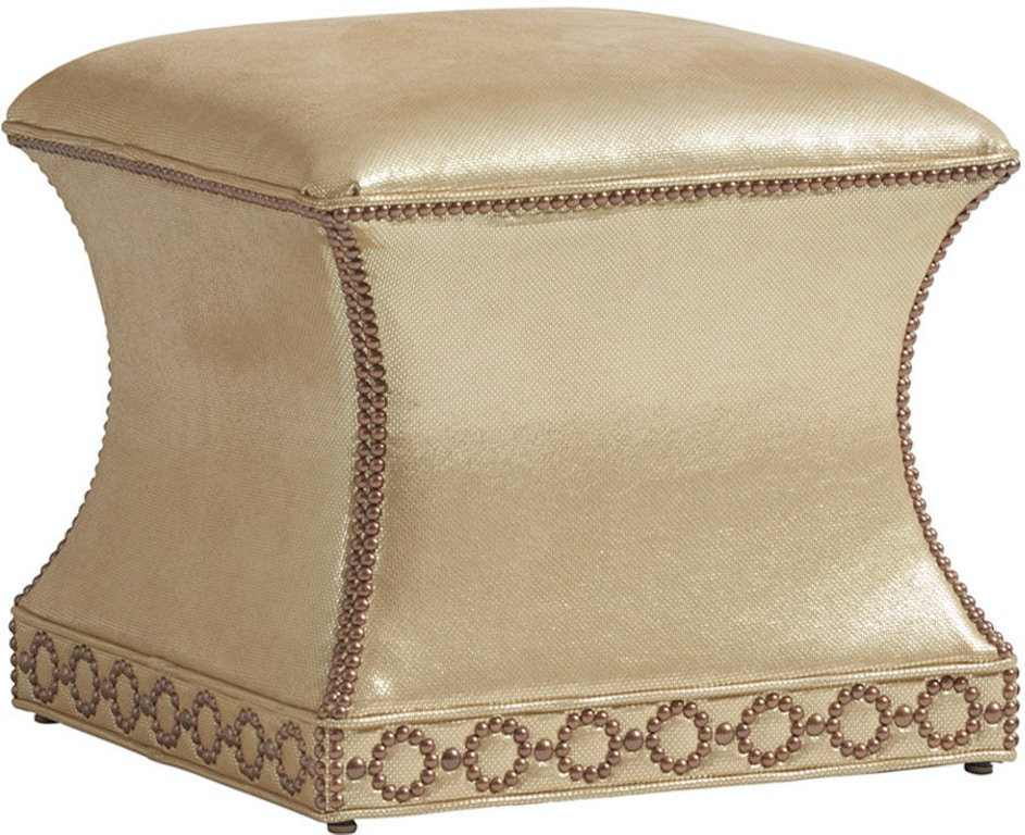 Cool Lexington Living Room Merino Leather Ottoman Ll1844 25Aa Pdpeps Interior Chair Design Pdpepsorg