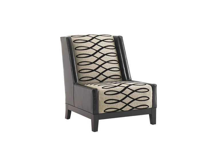 Lexington Pearl Leather Chair LL7304-11