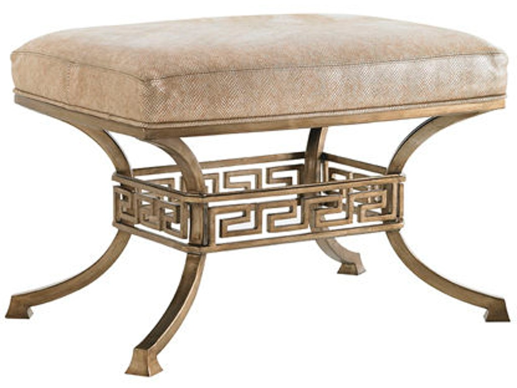 Lexington Living Room Beldon Accent Ottoman Ll7492 44 Russell 39 S Fine Furniture San Jose Ca